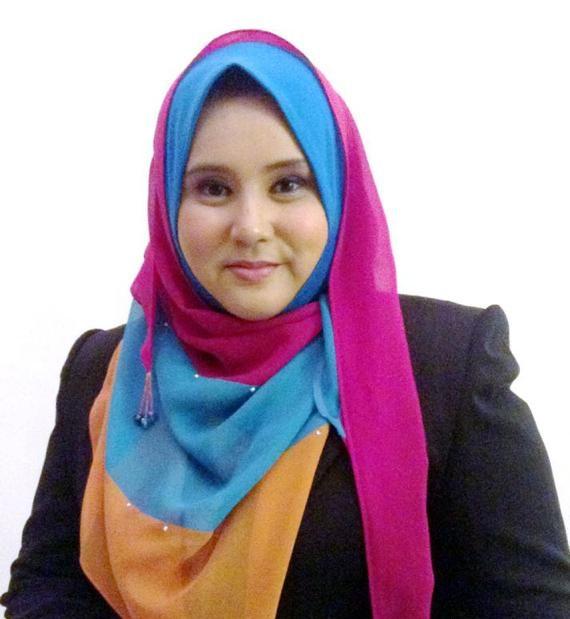 Azura Zainal Ratin